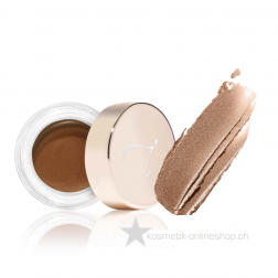 jane iredale - Smooth Affair For Eyes - Iced Brown