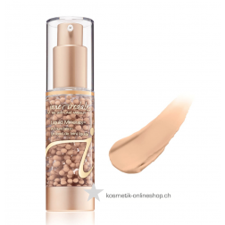 jane iredale - Liquid Minerals - Warm Silk