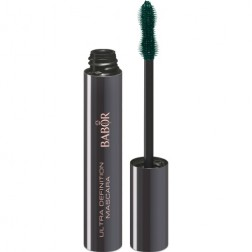Ultra Definition Mascara 02 green (Trendfarbe Herbst/Winter 2017)