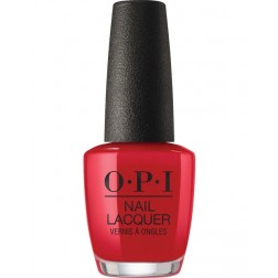 "Love OPI, XOXO - Adam said ""It's New Year's, Eve"" (rot)"