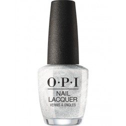 Love OPI, XOXO - Ornament to Be Together (silber)