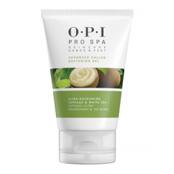 OPI Pro Spa ADVANCED CALLUS SOFTENING GEL - Hornhaut-Weichmacher