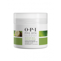 OPI Pro Spa MOISTURE WHIP MASSAGE CREAM - Massagecerme
