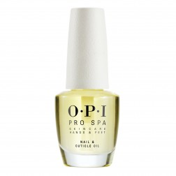 OPI Pro Spa NAIL & CUTICLE OIL 14,8ml - Nagelhautöl