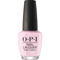 Love OPI, XOXO - The Color That Keeps On Giving (rosa)