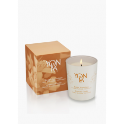 Yon-Ka Bougie Aromatique Orange - Petitgrain