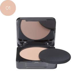 Perfect Finish Foundation 01 natural