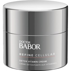 REFINE CELLULAR Detox Vitamin Cream