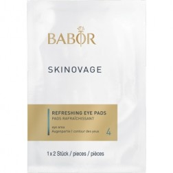BABOR - Refreshing Eye Pads