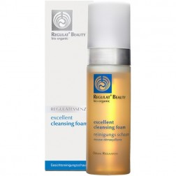 Regulat Beauty Excellent Cleansing Foam