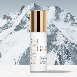 Cellpower Experts - The 9D-Lifting Serum