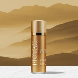 Alpine Radiance - The Energizing Booster Serum