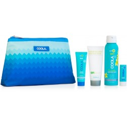COOLA - Signature Travel Kit
