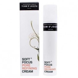 TEAM DR JOSEPH Soft Focus Pore Refining Cream
