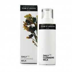 TEAM DR JOSEPH Daily Cleansing Milk - 00
