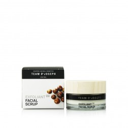 TEAM DR JOSEPH Exfoliating Facial Scrub - 00