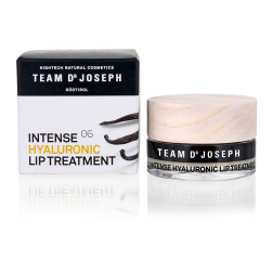 TEAM DR JOSEPH Intense Hyaluronic Lip Treatment - 06