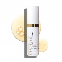 Cellpower Experts - The Pure Revitalising Oil