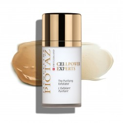 Cellpower Experts - The Purifying Gel Exfoliator