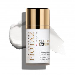 Cellpower Experts - The Regenerating Cream & Mask