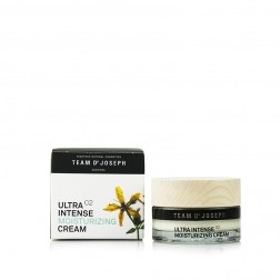 TEAM DR JOSEPH Ultra Intense Moisturizing Cream - 02