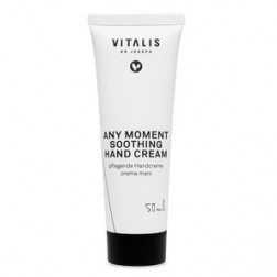 Vitalis Dr Joseph ANY MOMENT SOOTHING HAND CREAM 50ml