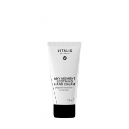 Vitalis Dr Joseph ANY MOMENT SOOTHING HAND CREAM
