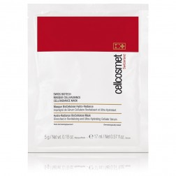 cellcosmet - Swiss Biotech Cellradiance Mask