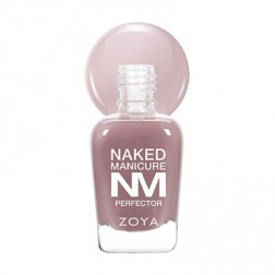 Zoya NAKED MANICURE - Nude Perfector