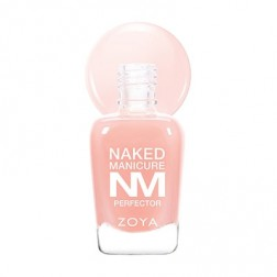 Zoya NAKED MANICURE - Pink Perfector